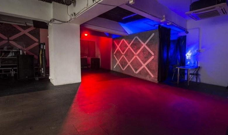 XXX Gallery