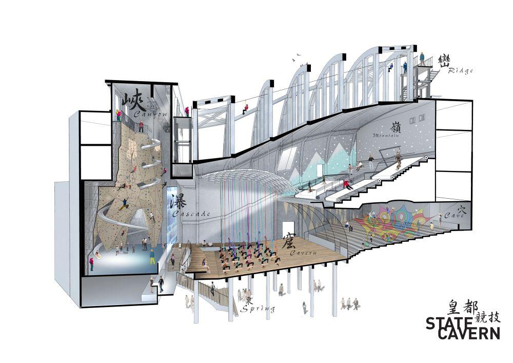 state theatre design