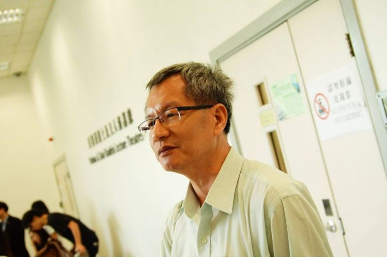 Chan Sze Chi