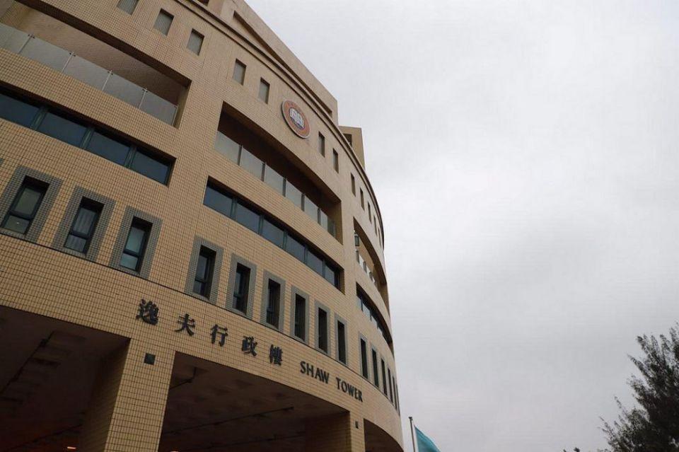 Baptist University