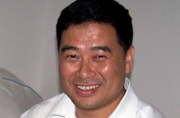 Vincent Guo Xijin