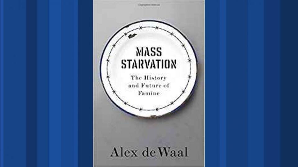 mass starvation