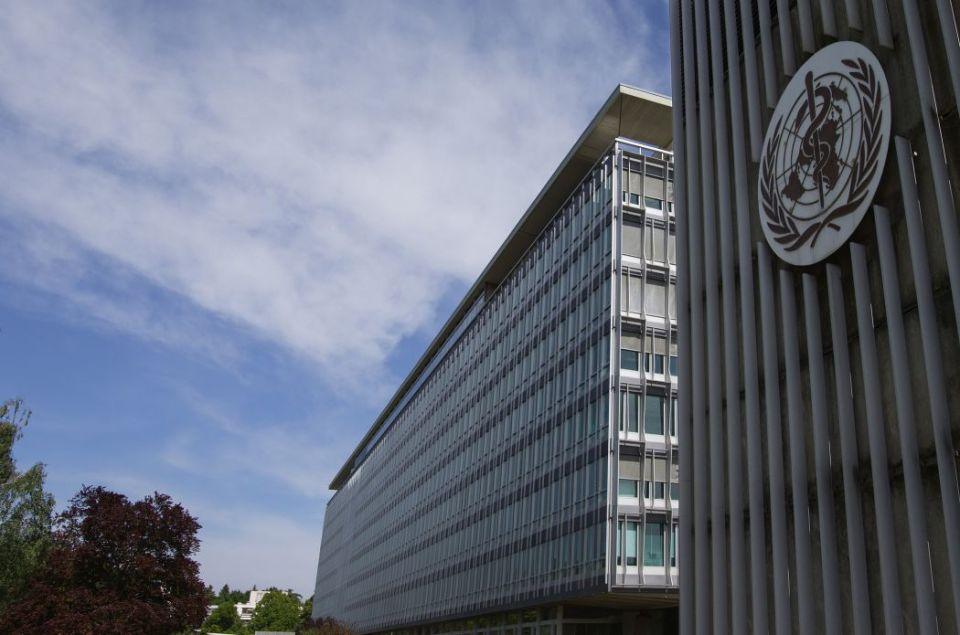 world health organisation who