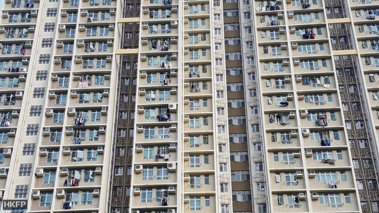 housing public sha tin accommodation flats