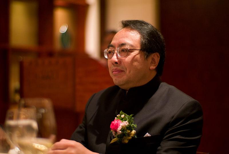 Tsui Lap-chee