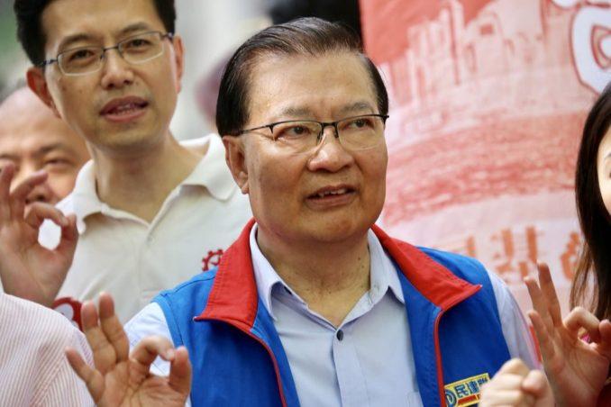 Tam Yiu-chung