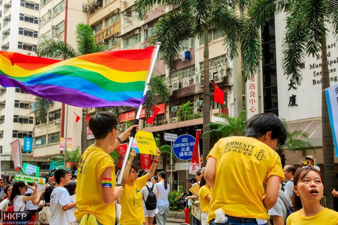 lgbt gay lgbtq july 1 protest
