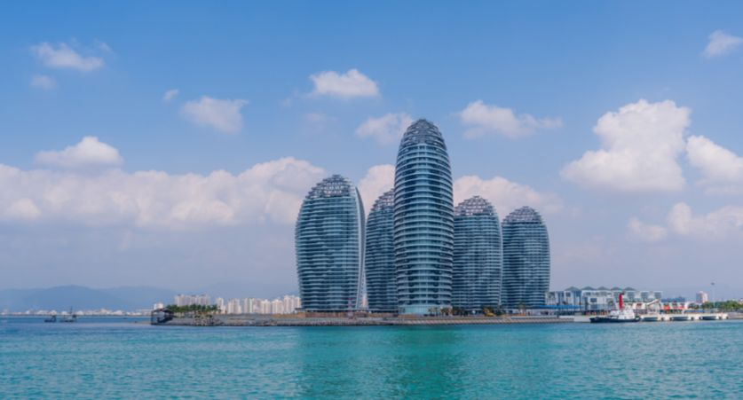 Hainan Island'