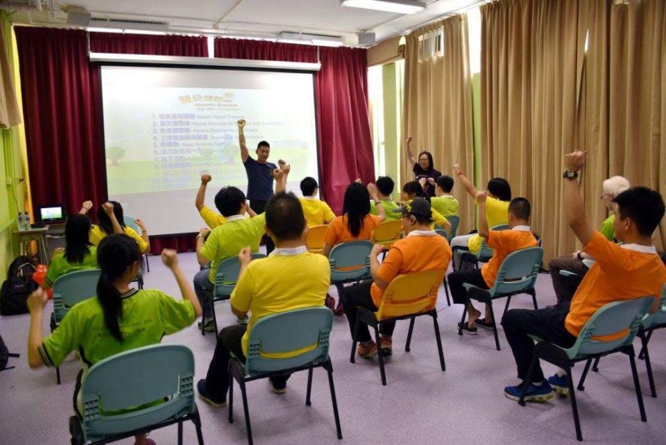Shine Skills Centre Kwun Tong
