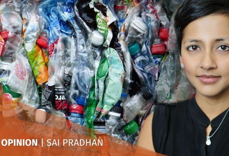 sai single use plastics