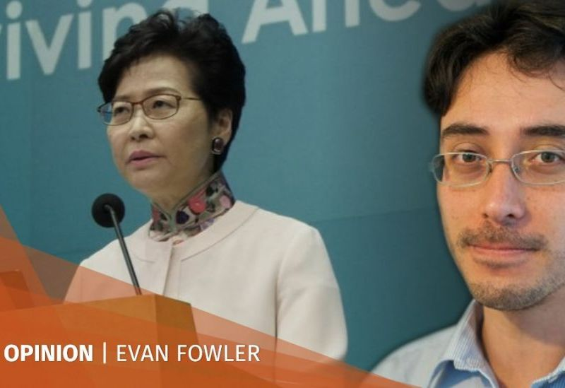 evan fowler carrie lam feature image