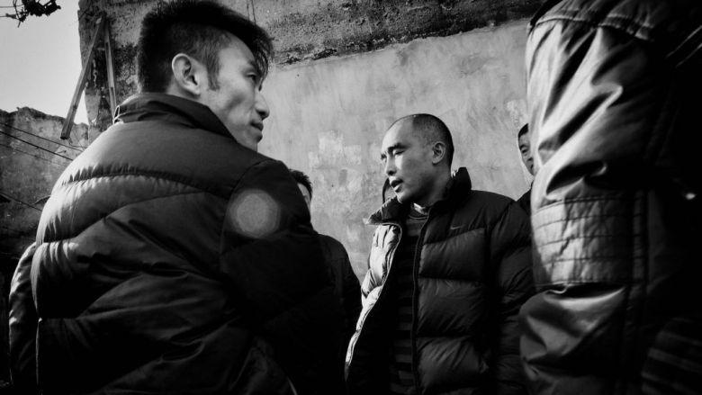 Shanghai thugs
