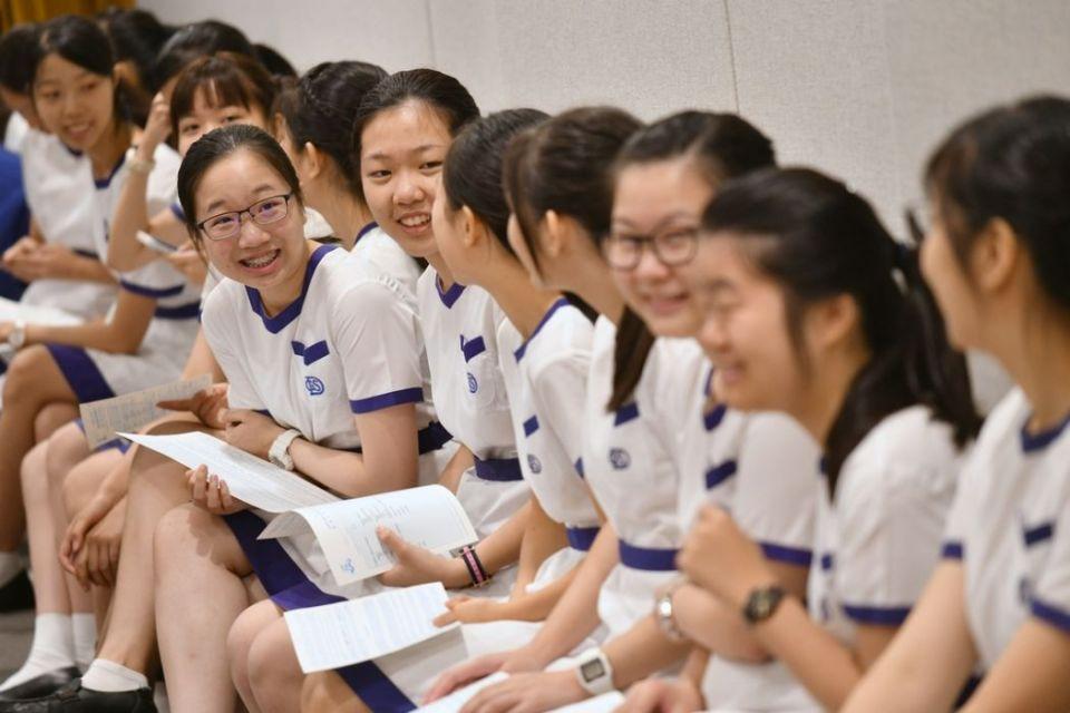 Diocesan Girls' School