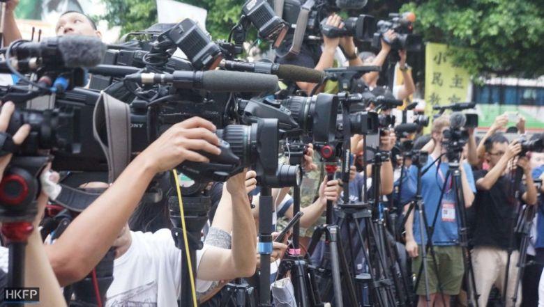 journalism media press freedom