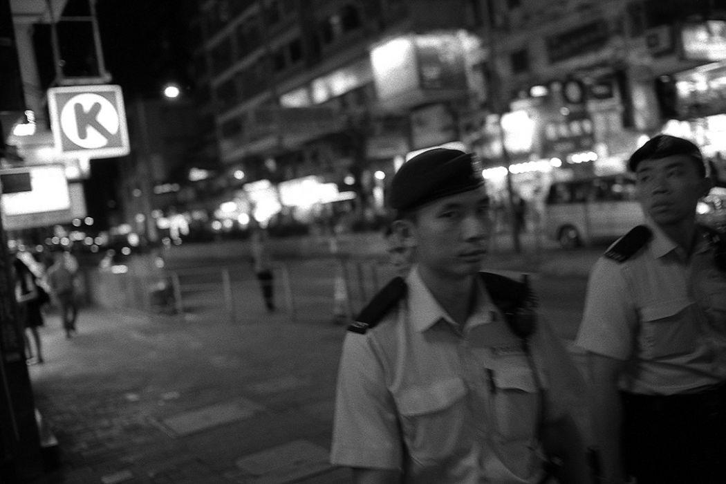 Robert Gerhardt Hong Kong Days Hong Kong Nights 05
