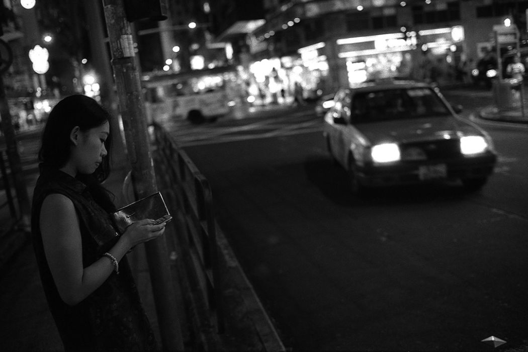Robert Gerhardt Hong Kong Days Hong Kong Nights 08