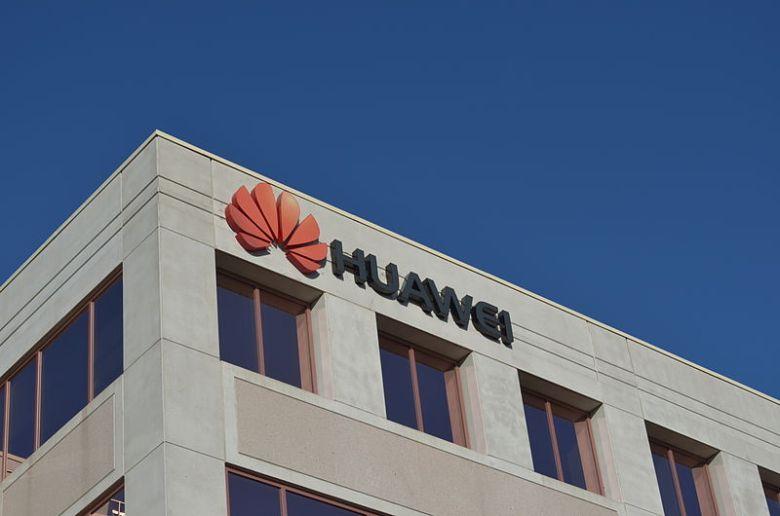 Huawei Canada