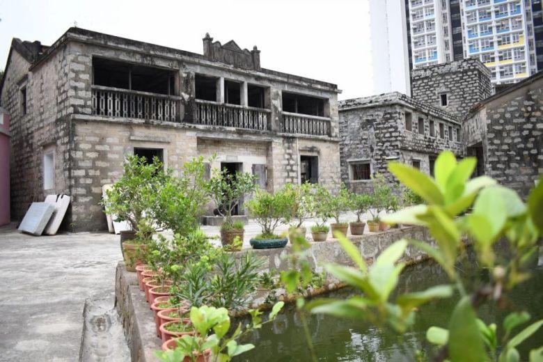 Yuen's Mansion Mui Wo
