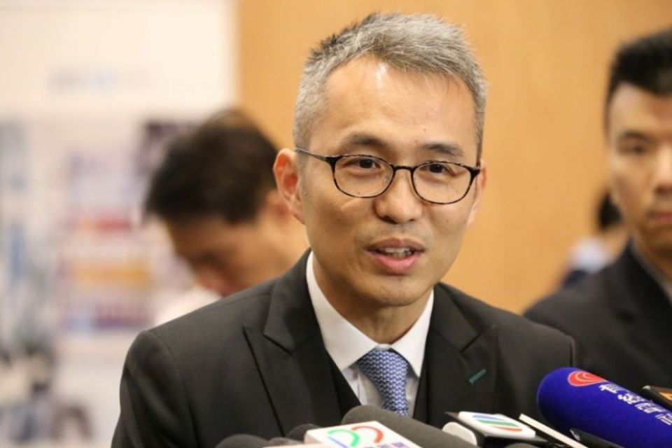 David Leung Cheuk-yin