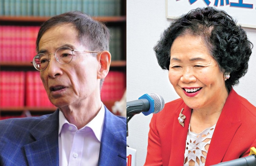 Martin Lee Anson Chan