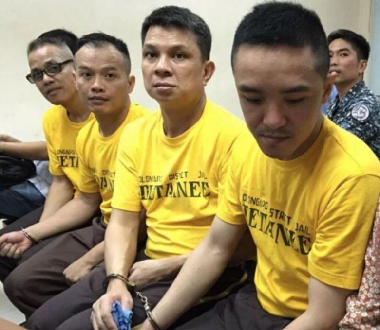 jailed hongkongers philippines