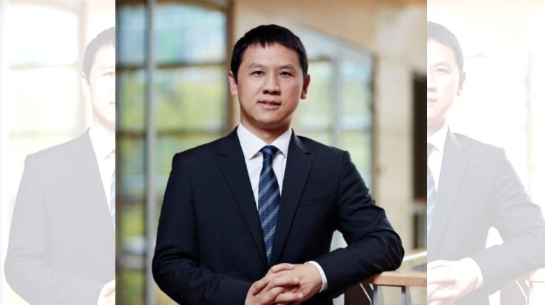 stanislaw Wang
