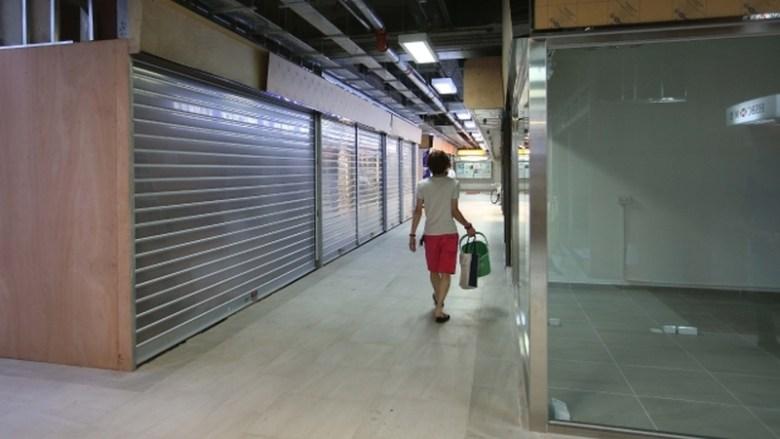 vacant shops Tin Ma Court Wong Tai Sin Link REIT