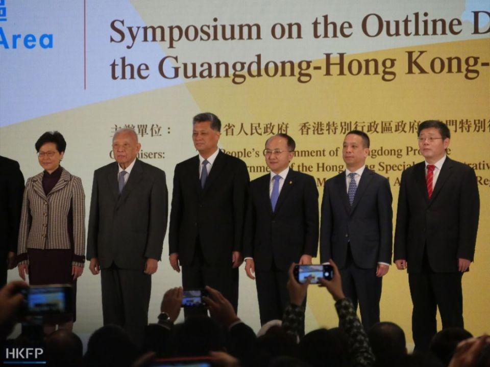 greater bay area guests carrie lam tung chee-hwa