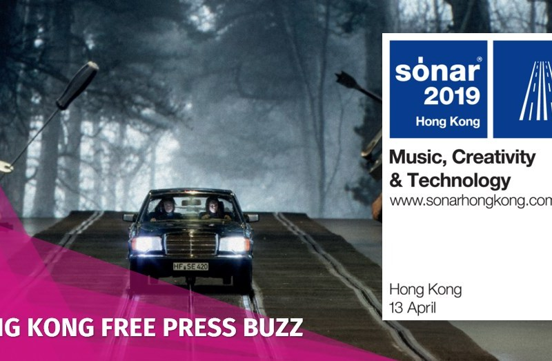 sonar hong kong 2019 line-up