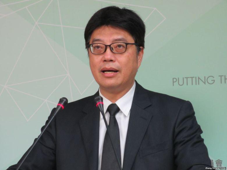 Chiu Chui-cheng