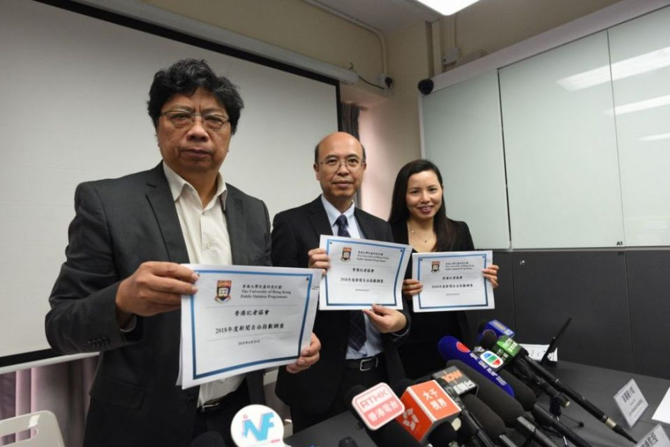 hkja chris yeung press freedom index