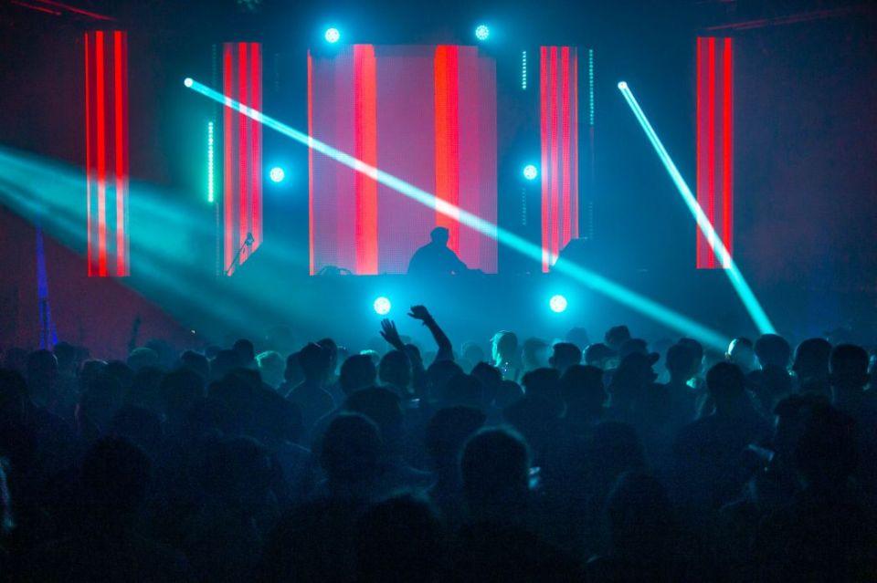 Sonar club berlin