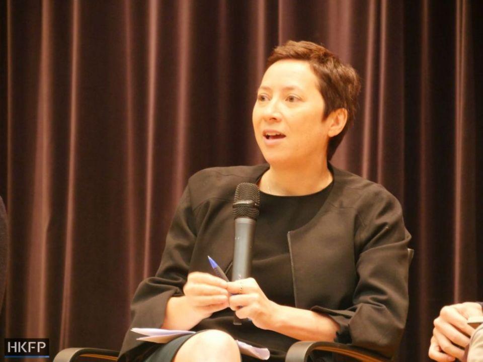 Louisa Lim