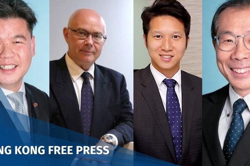law society election hong kong
