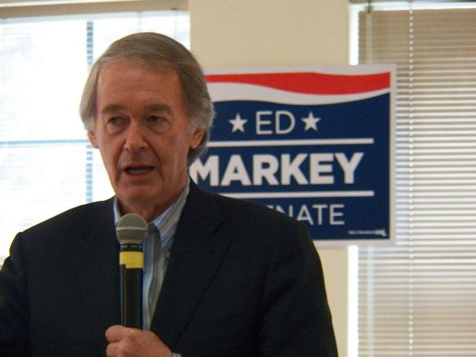 Ed Markey