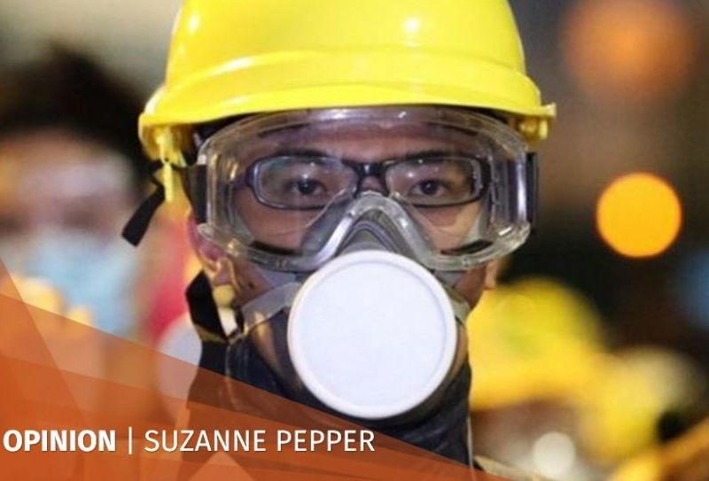 suzanne pepper what next democrats hong kong