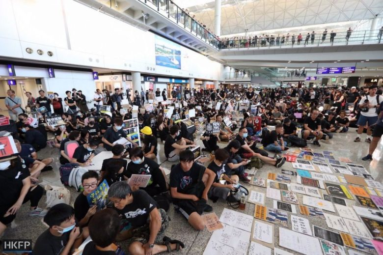july 26 china extradition airport demo