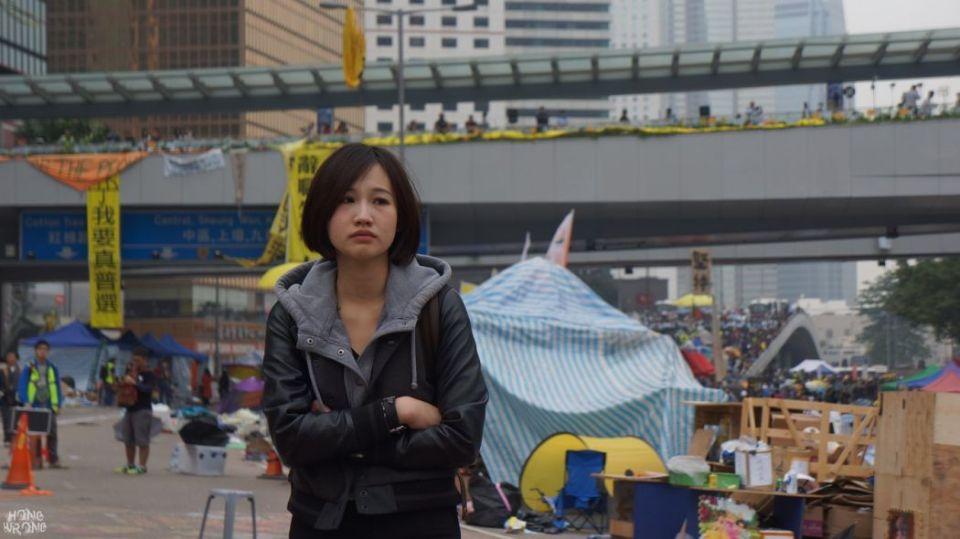 umbrella movement 2014 clearance admiralty
