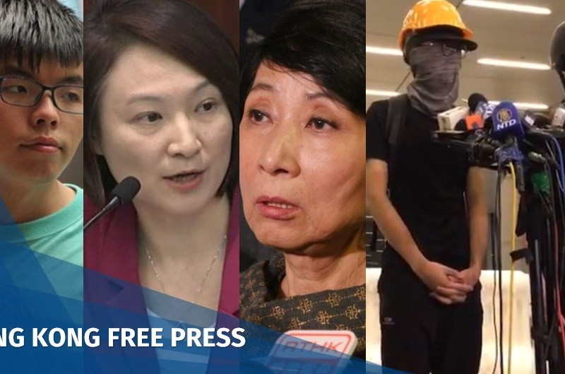 carrie lam china extradition withdraw