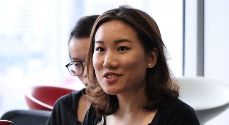 Shelley Leung