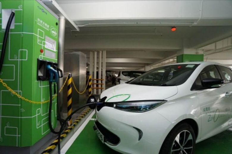 e-vehicles charger