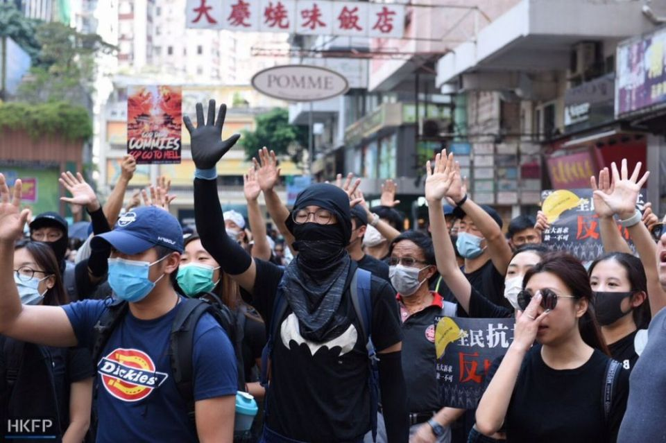 october 1 protest extradition (2)