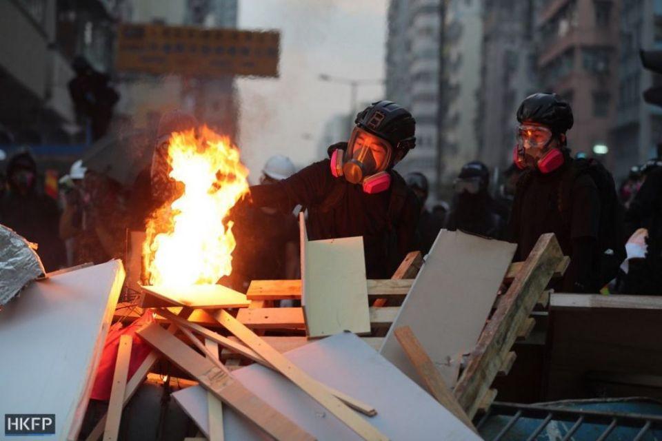 fire october 20 kowloon