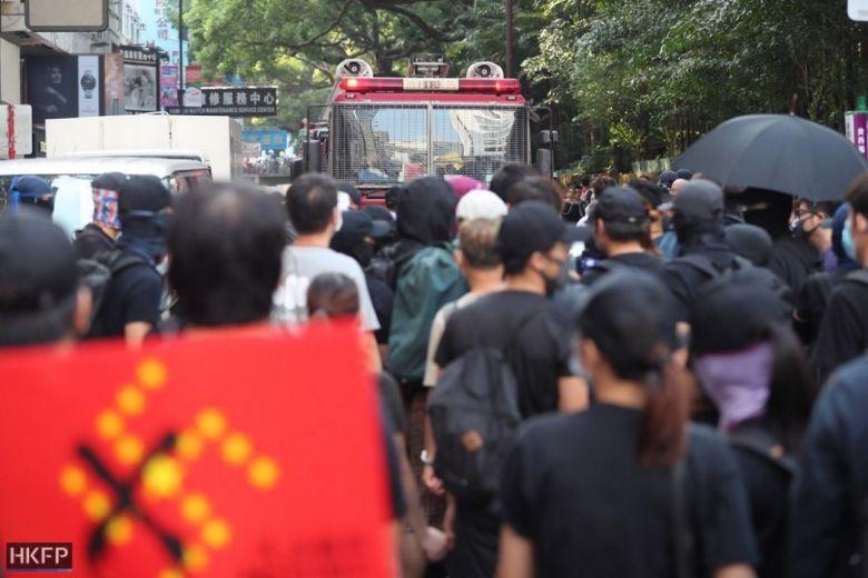 october 20 kowloon