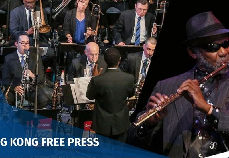 freespace jazz festival