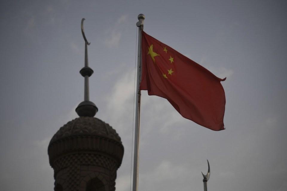 Xinjiang China