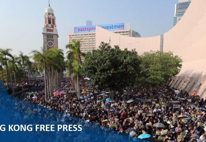 tsim sha tsui december 1 whampoa china extradition