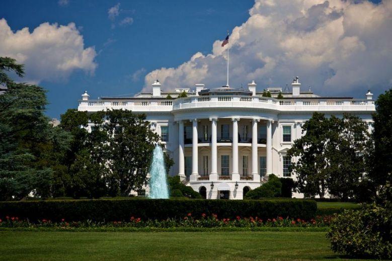 united states us white house