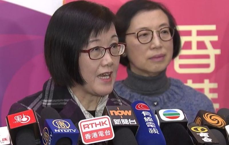 Constance Chan Sophia Chan