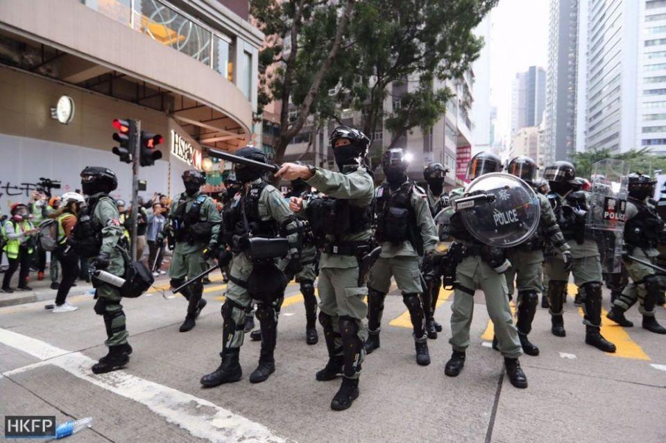 1 de janeiro polícia